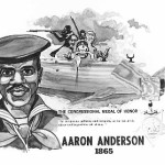 Today in Afro History ! Aaron Anderson is awarded the Congressional Medal of Honor in 1865 !  Joe Lewis knocks out Max Schmeling in 1938 !