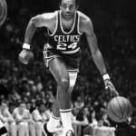 Today's Afro Birthdays ! NBA player, Sam Jones ! Singer/Actress, Solange Knowles ! NBA player, Taj Gibson !