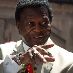 Today in Afro History ! MLB Hall of Famer, Lou Brock has his 700th career stolen base in 1974 !