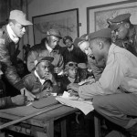 Today in Afro History ! The first U.S Army flying school for Afro American cadets is formed in 1941.  Based in Tuskegee Alabama, the 99th Pursuit Squadron later became known as the Tuskegee Airmen !