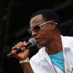 Today's Afro Birthdays ! Jamaican Reggae Singer/Rapper, Wayne Wonder !  Singer, Dobie Gray !  Singer, Brenton Wood !