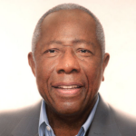 """Today in Afro History ! Hank Aaron becomes the 2nd MLB player to hit 700 Home Runs in 1973 !  """"The New Orleans Tribune """" becomes the first afro daily newspaper published in 1864 !"""
