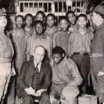 "Today in Afro History ! Alabama drops rape charges against four of the so called "" Scottsboro Boys"" in 1937"