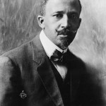 Today in Afro History ! W.E.B. Du Bois passes away in 1963.