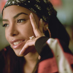 Today in Afro History ! Singer/Actress, Aaliyah dies in plane crash in 2001.