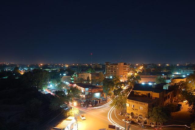 640px-Niamey_night-2