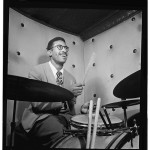 Today in Afro History ! Jazz Legend Max Roach passes away in 2007.