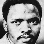 Today in Afro History ! Activist Steve Biko is arrested by South African police in 1977. He would later die from injuries suffered during his arrest.  South Africa is banned from 1964 Olympics because of apartheid.
