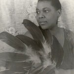 Today in Afro History ! Blues singer, Bessie Smith dies in car accident in 1937.