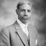 Today in Afro History ! George Washington Buckner is named minister to Liberia in 1913 !