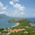 Today in Afro History ! St. Kitts and Nevis gain independence from the United Kingdom in 1983 !