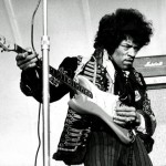 Today in Afro History !  Jimi Hendrix passes away in 1970 !