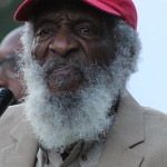 Today's Afro Birthdays !  Comedian/Activist, Dick Gregory !  Sprinter, Marion Jones !  Singer, Nappy Brown !  Singer, Sam Moore !  NBA player, Charlie Ward !  Singer, Melvin Franklin !  Actor, Marcus T. Paulk !