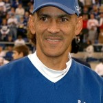 Today's Afro Birthdays ! NFL player/coach, Tony Dungy !  MLB player, Darren Oliver !  NFL player, Richard Seymour !  Activist, Fannie Lou Hamer !  Singer, Millie Small !  NFL player, Chris Mathews !