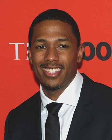 384px-Nick_Cannon_by_David_Shankbone