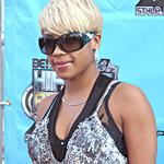 Today's Afro Birthdays ! Singer, Keyshia Cole !  Singer, Ginuwine !  Singer, Eric Benet !  NBA player, Arron Afflalo !