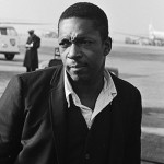 Today in Afro History ! John Coltrane and Thelonius Monk perform together in concert at Carnegie Hall in 1957 !