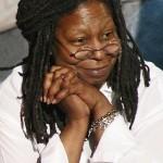 Today's Afro Birthdays ! Actress/Comedian, Whoopi Goldberg ! NBA player, Metta World Peace !  NFL player, Michael Bennett !  Actress, Monique Coleman !