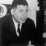 Today in Afro History ! Edward W. Brooke becomes the first Afro American Senator in 1966 !