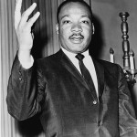Today in Afro History !  Martin Luther King Jr. Day signed into law as national holiday in 1983 !