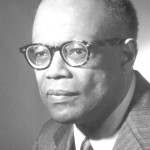 Today in Afro History ! Arthur Lewis is awarded The Nobel Prize in Economics in 1979 !