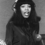 Today's Afro Birthdays !   Singer, Donna Summer !  Gymnast, Gabby Douglas !  Singer/Musician, Odetta !  NFL player, Jason Campbell !  Sculptor, Selma Burke !