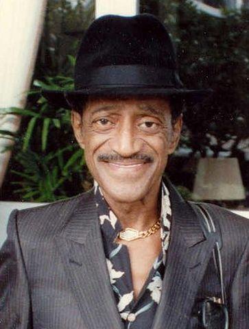 Today's Afro Birthdays ! Actor/Singer, Sammy Davis Jr. ! Comedian, Flip Wilson ! NBA player, Dwight Howard ! Singer, Nicki Minaj !  Singer, Chrisette Michele !