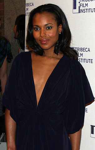 304px-Kerry_Washington_2_by_David_Shankbone