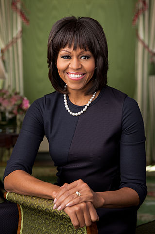 319px-Michelle_Obama_2013_official_portrait