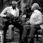 Today in Afro History ! Sanford and Son starring Redd Foxx and Demond Wilson, premiers on TV in 1972 !