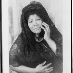 Today in Afro History ! Gospel Singer, Mahalia Jackson passes away in 1972.  Leontyne Price makes her debut at the Metropolitan Opera House in 1961 !