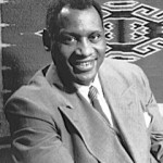 Today in Afro History ! Singer/Actor/Athlete/Activist, Paul Robeson passes away in 1976.