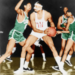 Today in Afro History ! Wilt Chamberlain scores his 30,000th point in 1972 ! Joe Frazier knocks out Jimmy Ellis to win World Championship Title in 1970 !