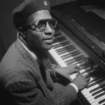 Today in Afro History ! Jazz Pianist Thelonious Monk passes away in 1982.