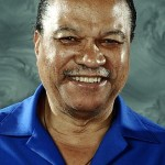 Today in Afro History ! Actor, Billy Dee Williams receives a star on Hollywood Walk of Fame in 1985 !