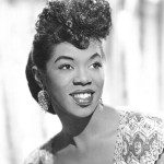 Today's Afro Birthdays ! Singer, Sarah Vaughan !  Singer, Mariah Carey !  NFL player, Randall Cunningham !  Dancer, Harold Nicholas !  Dancer/Choreographer, Arthur Mitchell !