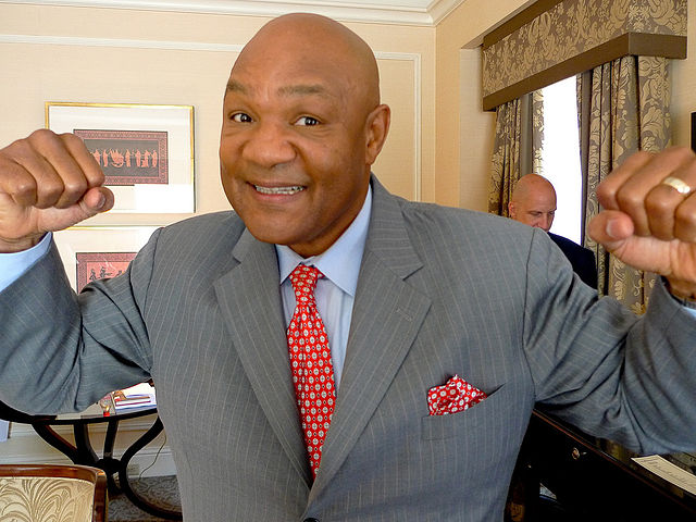 640px-George_Foreman_2009