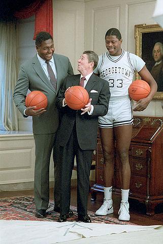 321px-Ronald_Reagan_with_John_Thompson,_Patrick_Ewing