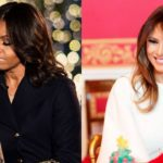Are Melania's Candy Decorations A Dig At Michelle Obama?